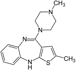 Olanzapine Structural Formulea.png