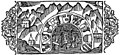 Olaus Magnus - On Royal Coat of Arms Cut in the Rocks at Hangö.jpg
