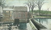 Old Mill & Dam, Durham, NH.jpg