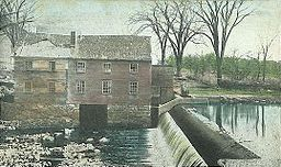Old Mill & Dam, Durham, NH.jpg