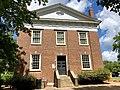 Old Orange County Courthouse, Hillsborough, NC (48977594017).jpg