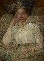 Olga Boznańska - Portrait of a Woman - MNK II-b-1344 - National Museum Kraków.jpg