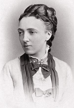 Olga Feodorovna of Baden - Image: Olga Feodorovna( cecile of Baden )