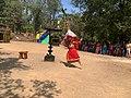Oliyamban thira 3 Wayanad Kerala.jpg