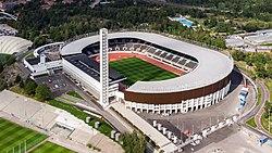 Sân vận động Olympic Helsinki