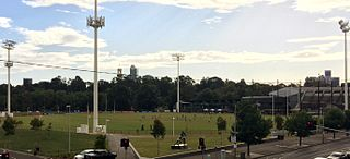 Olympic Park Oval
