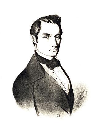 Jacques Guibourd Historic House -           Omer François Guibourd                       (1807-1854)