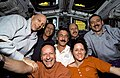 On-board STS-61 crew portrait (28127834385).jpg