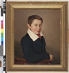 Johannes Anthonie van der Mersch (1814-1898)