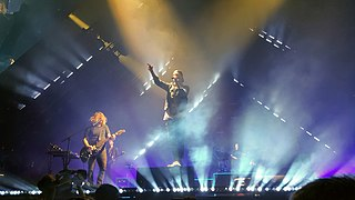 OneRepublic American pop rock band