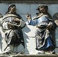 Opere di misericordia 03, santi buglioni, Visitare gli infermi, dett 03 leonardo buonafede.jpg