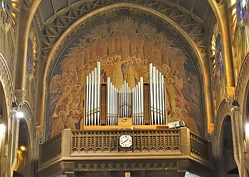Organ @ Saint Christophe de Javel @ Paris 15 (33074232416).jpg