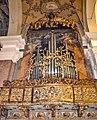 Organo a canne (costruito nel 1647 dall'organaro Luca Neri di Roma, su disegno di Gian Lorenzo Bernini, Duomo di Terni).jpg