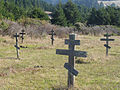 Orthodox crosses in Fort Ross.jpg