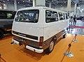 Osaka Auto Messe 2018 (438) - Mitsubishi DELICA 75 VAN mid-year 1973.jpg