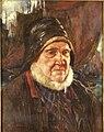 Oscar Achenbach - Porträt eines Fischers.jpg