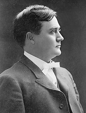 Oscar Branch Colquitt - Colquitt in 1910