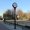 Ostrow-Mazowiecka-19HMAENM-clock.jpg
