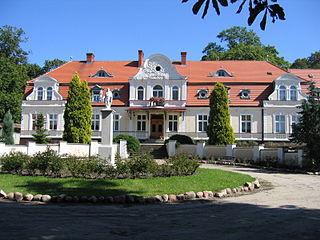 Otorowo, Greater Poland Voivodeship Village in Greater Poland Voivodeship, Poland