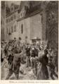 Ovation à Esterhazy - Le Petit Journal - 1898.png