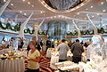 Overall view -- Formal Brunch Aboard the Celebrity Equinox, 12-09-2011 (6857445459).jpg