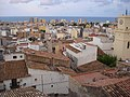Overview of Oropesa del Mar, Valencia Region, Spain.jpg