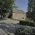 Overzicht op zuidgevel kerk - Ens - 20409847 - RCE.jpg