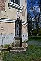 Ozdenizh Rozhyshchenskyi Volynska-Our Lady of Kazan church-grave near the church.jpg
