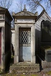 Tomb of Mouchez