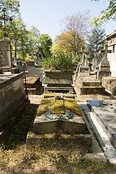 Tomb of Maison
