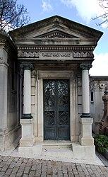 Tomb of Hirch-Minckes