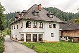 Pörtschach Winklern Gaisrückenstraße 70 Brock-Hof West-Ansicht 25082019 7042.jpg