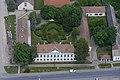 Püspöki palota (Szany), légi fotó.jpg