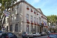 PA00081997 - Carpentras - Hôtel de ville - côté rue.jpg