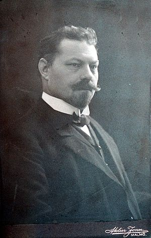 Peter Adolf Persson