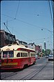 PCC streetcar on Queen Street in 1980 -b.jpg