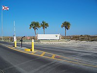 St  George Island (Florida) - Wikipedia
