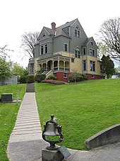 Port Gamble Washington Map.Port Gamble Washington Wikipedia