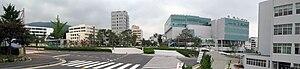 PNU Busan campus 1