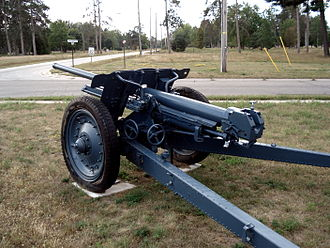 7.62 cm Pak 36(r) - Image: Pa K 36r cfb borden 6
