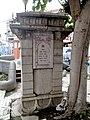 Paanch kandil- Machonochie Chowk 02- Solapur- Maharashtra.jpg