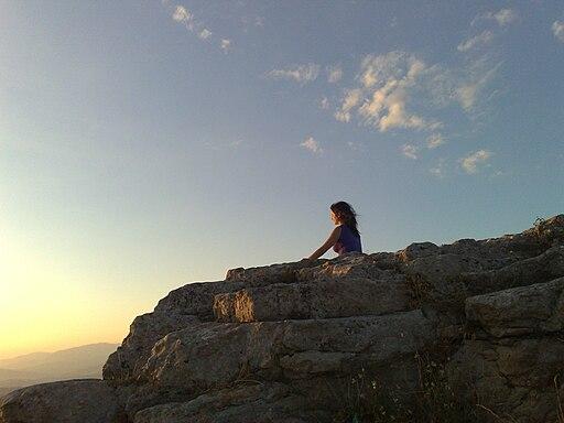 Pagan meditation2