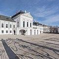 Palacio Grassalkovich, Bratislava, Eslovaquia, 2020-02-01, DD 22.jpg