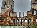 Palevenes (Komaru) dvaras -manor - panoramio.jpg