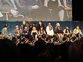PaleyFest 2011 - Undeclared Reunion - the cast (5525047034).jpg