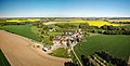 Panschwitz-Kuckau Cannewitz Aerial Pan.jpg