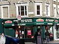 Papa John's Pizza, North End Road, Fulham, London 01.jpg