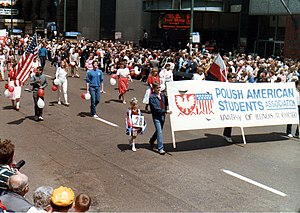 3 May Day Parade in Chicago (1985)