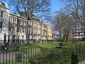 Paradise Gardens, Bethnal Green - geograph.org.uk - 394856.jpg