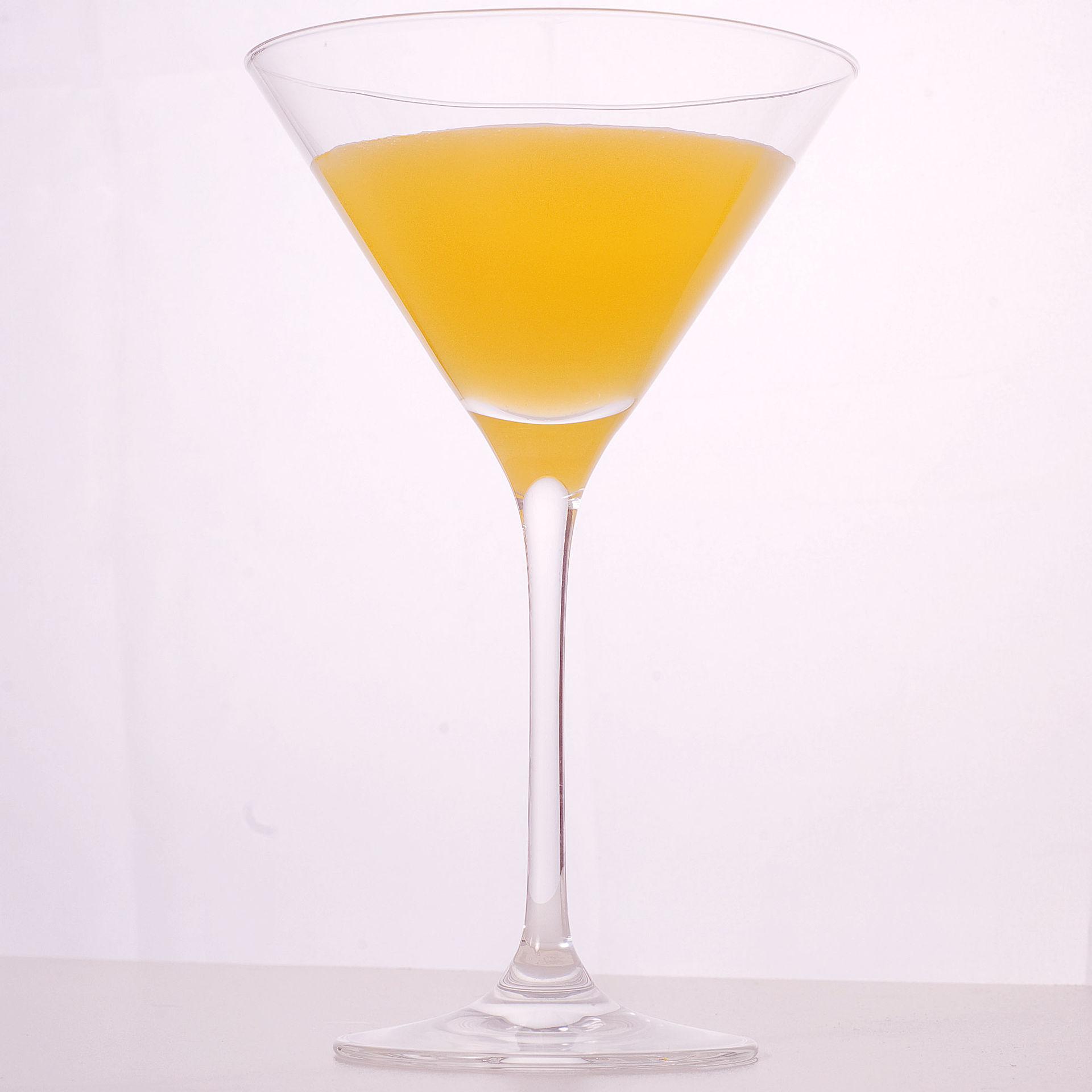 Paradise (cocktail) - Wikipedia